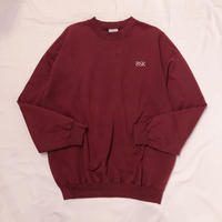 ONE POINT Big size Sweat Shirt