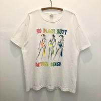 80's LADY Print Tee