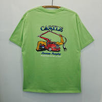 Castle Concreate Pumping Inc Tee