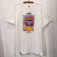 80's〜90's  Vintage  ●●●K  OFF  Tee