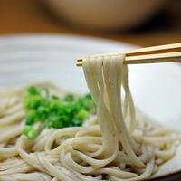 きくらげうどん【乾麺】