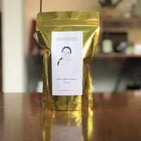 [コーヒー豆200g]グレース・カルデロン・ヒメネスさん/エル・アルト農園/コスタリカ/ダーク