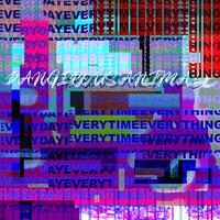 """<配信>The Mirraz 畠山承平プロデュース『everydayeverytimeeverything』by 電子""""xyaラス兄◯z"""