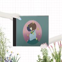 一人でも (SNS ver) /記憶の宮殿, Mikako