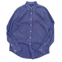 Ralph Lauren Stripe Shirt  size M