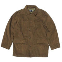 LANDS'END  Corduroy JKT S