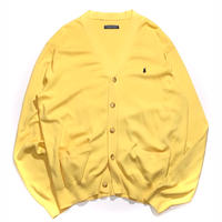 Polo Ralph Lauren Pima Cotton Cardigan size L程