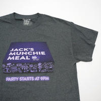 JACK IN THE BOX   MUNCHIE MEAL T-SHIRT M