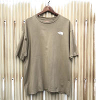 THE NORTH FACE T-shirt Size-XL USA規格