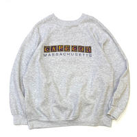 CAPECOD SWEATER MADE IN USA size XL程