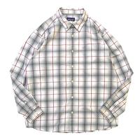 Patagonia L/S Shirt size L