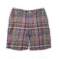 """POLO """"Madras check"""" Shorts Size-33"""