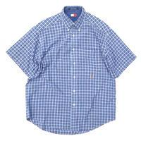 TOMMY HILFIGER B.D Shirt Size-M
