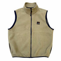 L.L.BEAN OUT DOORS FLEECE VEST MADE IN USA🇺🇸 size M