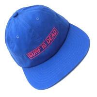 SURF IS DEAD CAP
