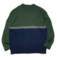 GAP COTTON KNIT size XL程