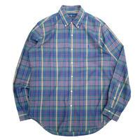 Ralph Lauren B.D Check Shirt size M
