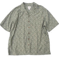 L.L.Bean Short Sleeve Shirt SIZE-XL