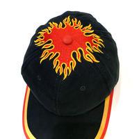 🔥FIRE CAP