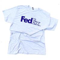 FedEx T-shirt SIZE-XL
