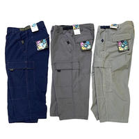 No Boundaries Cropped Pants size 34,36inch