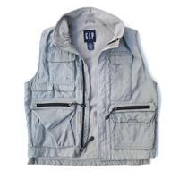 GAP Cameraman📸 Vest Size-XS