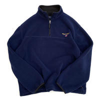 POLO SPORT FLEECE PULL OVER POLARTEC  size XL