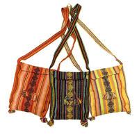 Pinzon Blanket Bag