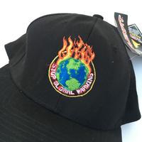 "NEW ""STOP GLOBAL WARMING"" FLEXFIT"