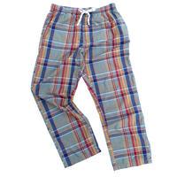 CHECK PAJAMA PANTS  size S