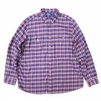 Polo Ralph Lauren 100%COTTON Shirt Size-XXL