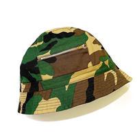 SIDE POCKET HAT