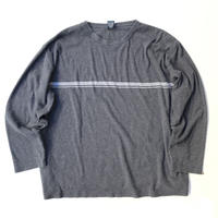 High Sierra Border L/s T-shirt size XXL
