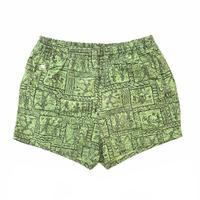 """Jantzen Shorts """"Size-42 L~XL"""" 50s~"""