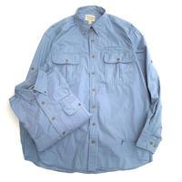 Cabela's Zip Pocket Shirt size L