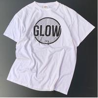 GLOW T-SHIRT size L