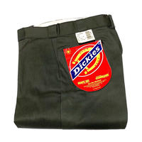 80-90's Dead Stock Dickies Work Pant W32 made in usa