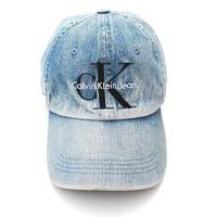 Calvin Klein Jeans  Denim Cap