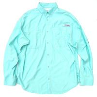 Columbia PFG Fishing shirt SIZE-M OMNI-SHADE