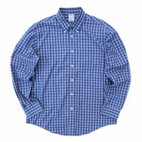 Brooks Brothers B.D Shirt Size-L