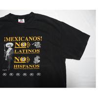 Emiliano Zapata Salazar T-shirt XL