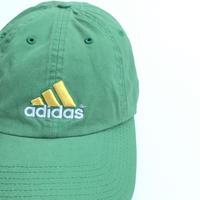 adidas sports Green Cap