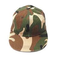 迷彩CAP