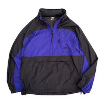 REI PACKABLE NYLON PULLOVER size M程