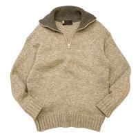 Eddie Bauer Heavy Wool Knit size XL