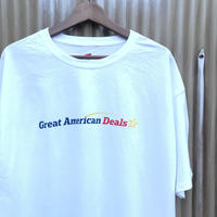 New  Great American Deals T-shirt Size-XL