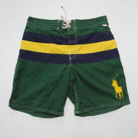 POLO by Ralph Lauren  BIG LOGO Shorts M