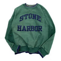 STONE HARBOR SWEATER MADE IN USA size L