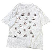 🐄1991 四十八手Tシャツ size M