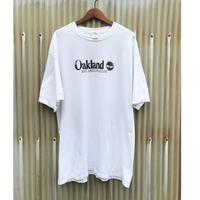 Oakland🌳 Tee Size-XL MADE IN USA